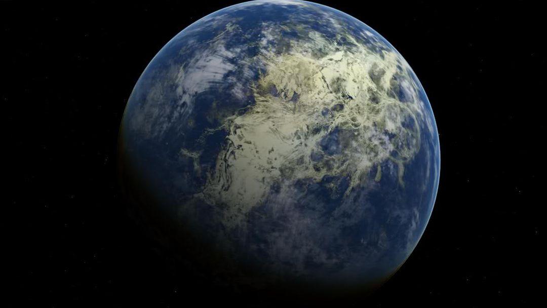 What If We Terraformed Venus?